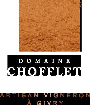Domaine Chofflet - Artisan vigneron à Givry